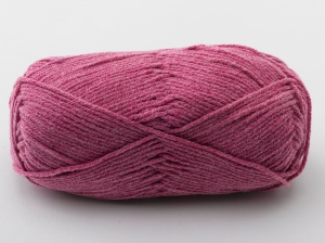 Kool Kotton Knitting Yarn Pink KK1