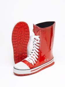 Dinger Boots