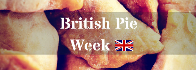 British Pie Week 2018